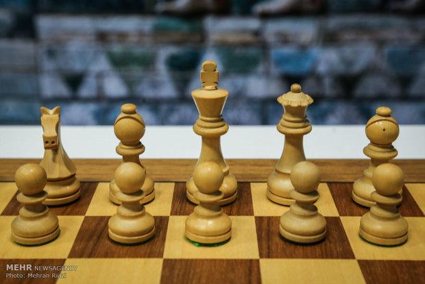 شطرنجباز ایران در مسابقات رده های سنی جهان مدال برنز گرفت