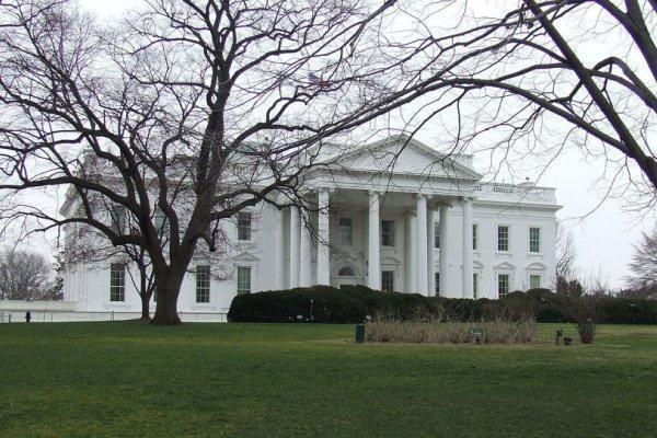 وضعیت در کاخ سفید آشوب زده است