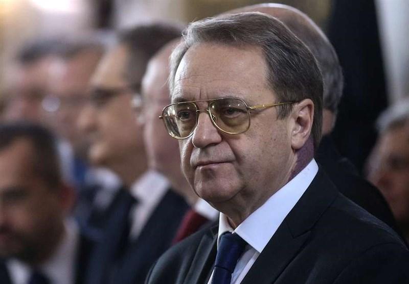 روسیه: تاسیسات نفتی در شمال شرق سوریه باید تحت کنترل دمشق باشد