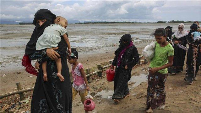 سازمان ملل: پرونده میانمار به دادگاه کیفری بین المللی ارجاع داده گردد