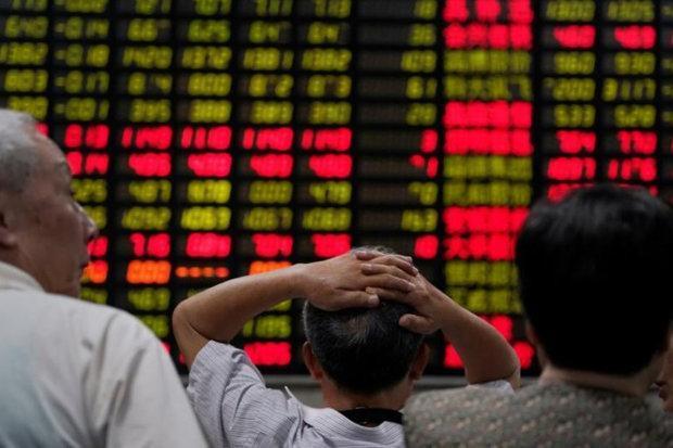 سهام آسیایی افت کرد، آمازون یک تریلیون دلاری شد