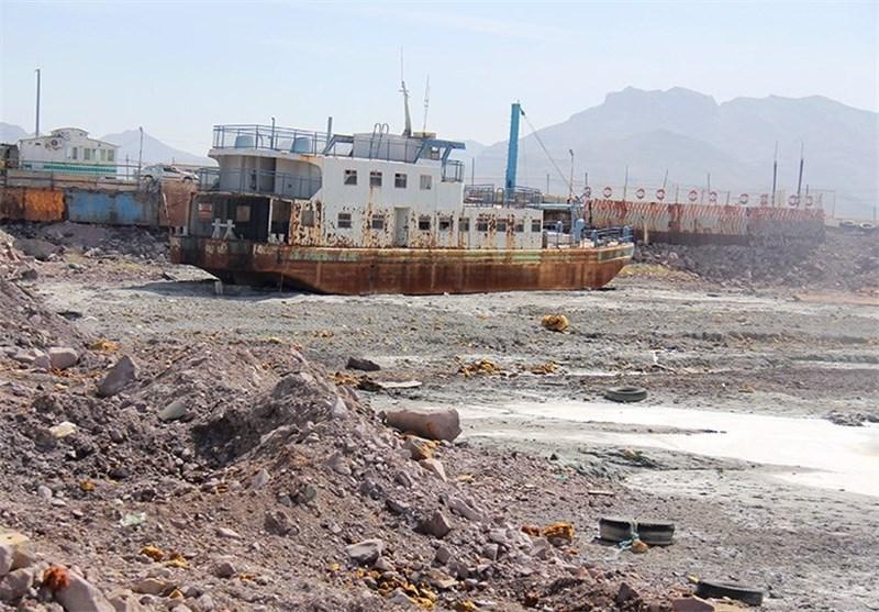 بازگشت حیات به دریاچه ارومیه؟