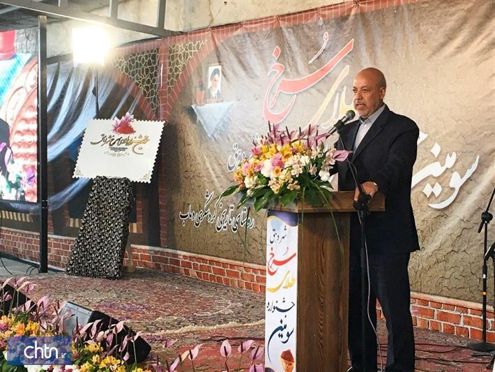 شاهد رونق فراوری و توسعه گردشگری در استان اصفهان هستیم