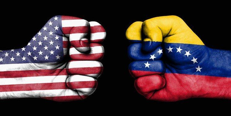 تحریم های جدید آمریکا علیه ونزوئلا