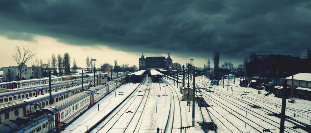 10 ایستگاه قطار زیبای جهان