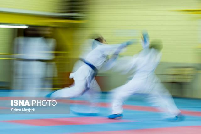 2 طلا، یک نقره و 3 برنز حاصل کار کاراته ایران در ژاپن