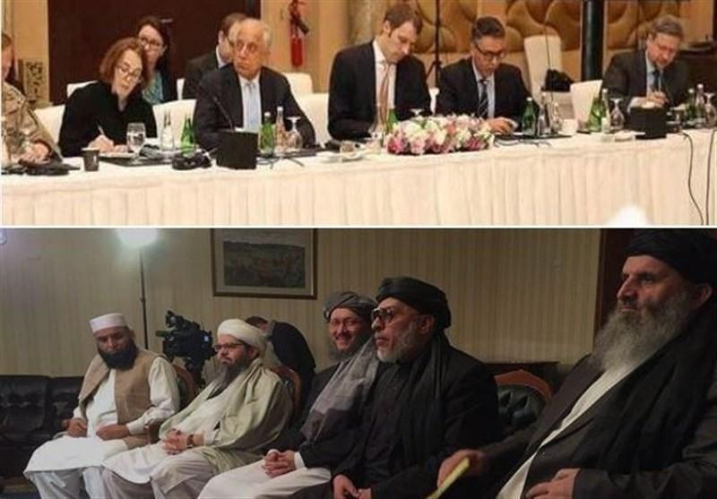 افغانستان، اختصاص بودجه 15میلیون دلاری آمریکا برای گفت وگوهای صلح با طالبان