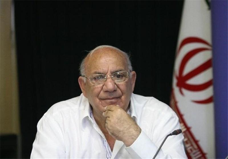 حشمت مهاجرانی مدیر فنی تیم فوتبال ستارگان ایران شد