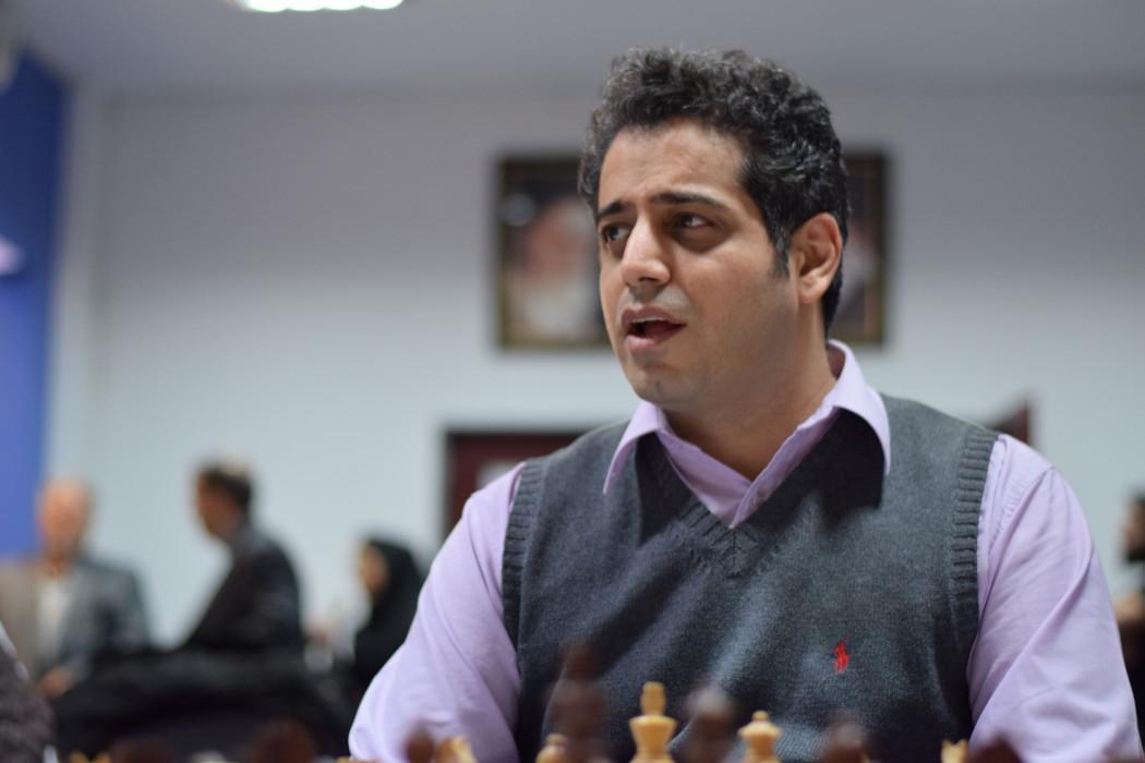 قائم مقامی: شطرنج جذابیت خاصی برایم دارد