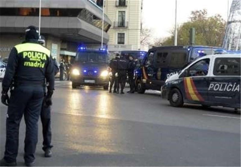 بازداشت 5 نفر در اروپا به اتهام فعالیت های تروریستی