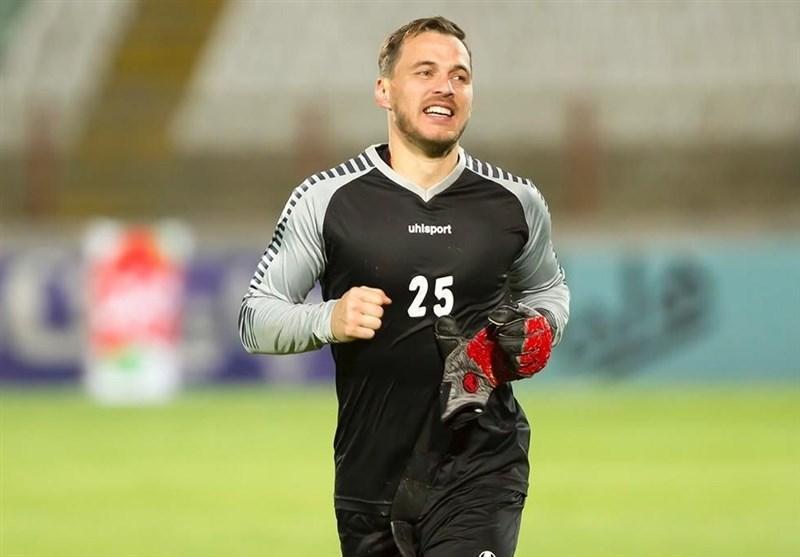 کویلیتایا: شاهین توانایی بقا در لیگ برتر را دارد، تلاش می کنم چیزهای جدیدی در دوران فوتبالم پیدا کنم