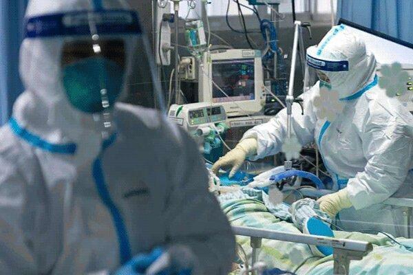 مسن ترین بیمار کرونایی ایران از بیمارستان مرخص شد