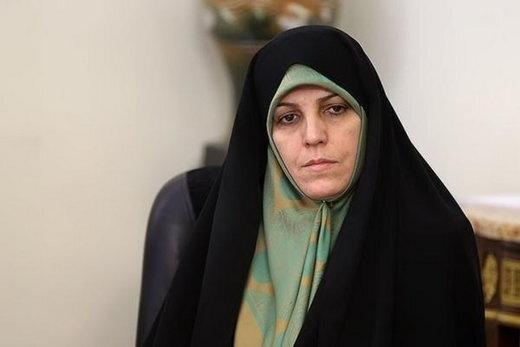 حمایت سومین زن فعال اصلاح طلب از پویش برطرف تحریم های ایران