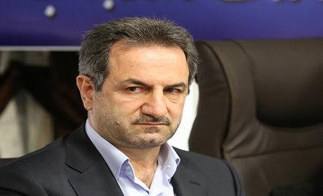 پیغام استاندار تهران در پی درگذشت مدیر شهرسازی استان