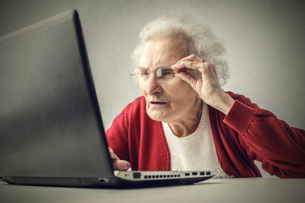 فناوری هایی که در قرنطینه عصای دست سالمندان شده اند