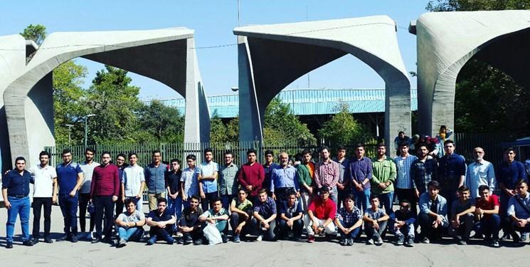 نحوه حضور دانشجویان دکتری دانشگاه تهران اعلام شد