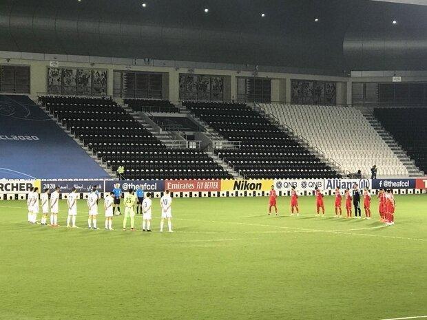 نامه AFC به باشگاه پرسپولیس، فرصت پاسخ به شکایت تیم عربستانی