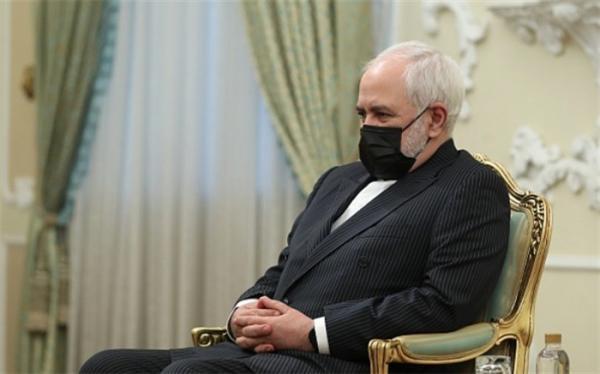 ظریف: ایران و ایالات متحده دیداری نخواهند داشت