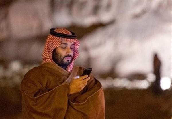 عربستان، پروژه خیالی محمد بن سلمان تقلبی از آب درآمد