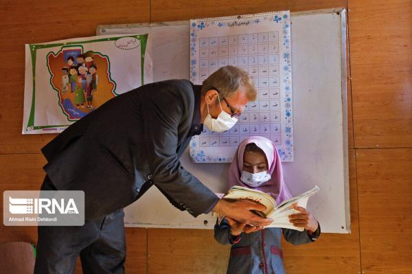 خبرنگاران استخدام 230 معلم در سال جاری و چند خبر دیگر از کاشان